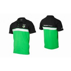 MEN´S POLO-SHIRT MOTORSPORT